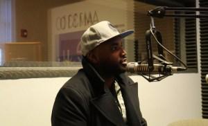 Demetrius West