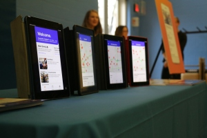Indy Hunger Network Community Compass Launch