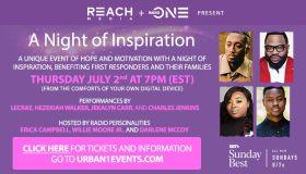 Night of Inspiration 2020