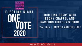 The Light Election Night One Vote 2020 [Watch]