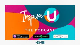 Inspire U: The Podcast