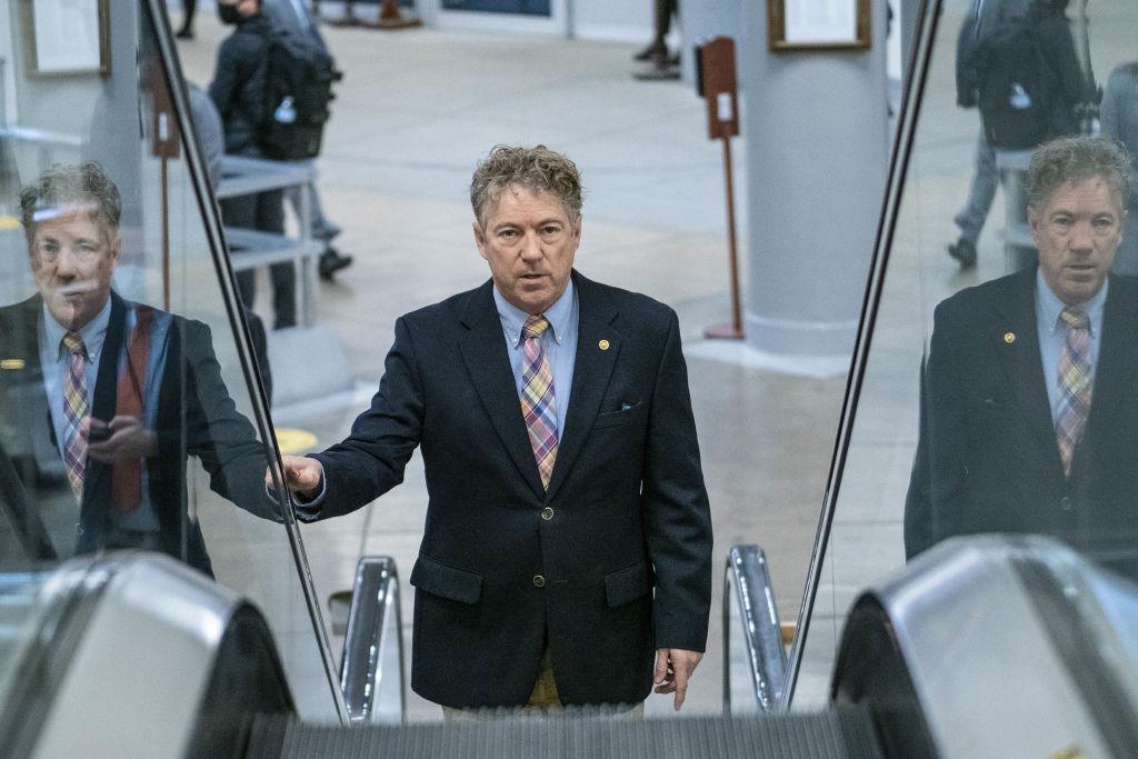 Schumer Eyes Advancing Democrat-Only Stimulus Effort Next Week