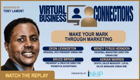 Make Your Mark Through Marketing | Virtual Business Connections
