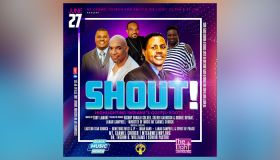 SHOUT - Highlighting Indiana's Gospel Roots