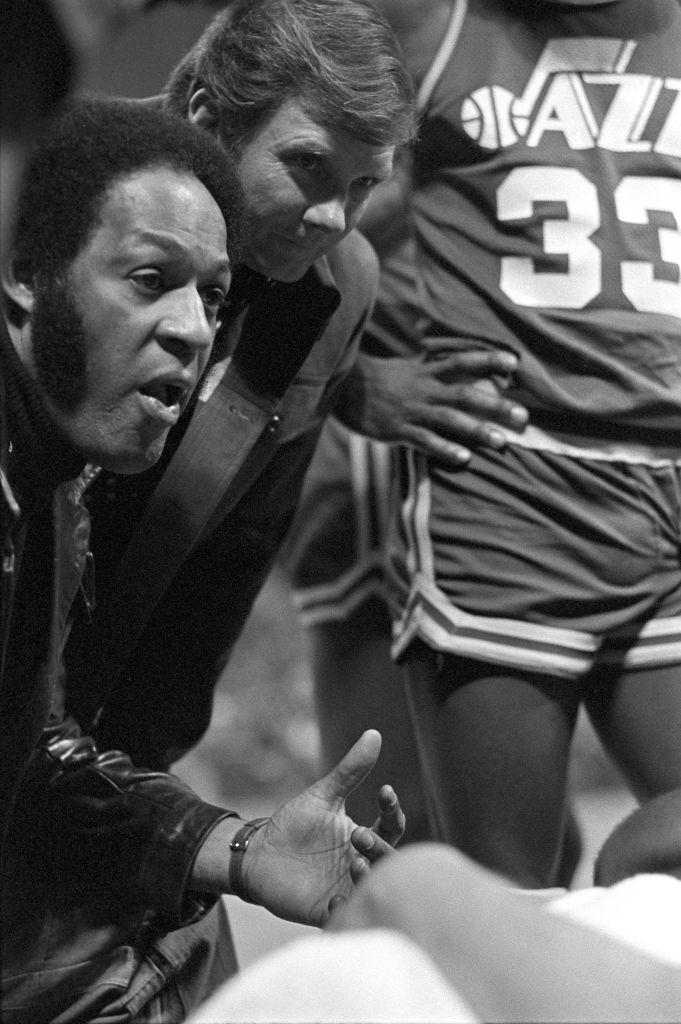 Elgin Baylor, NBA legend, 86