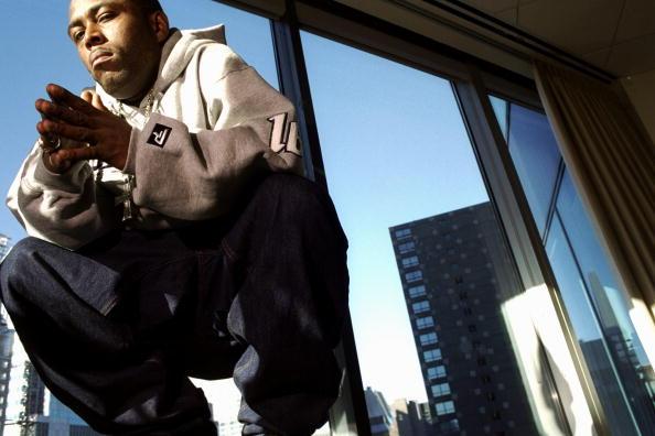 Black Rob, rapper, 51