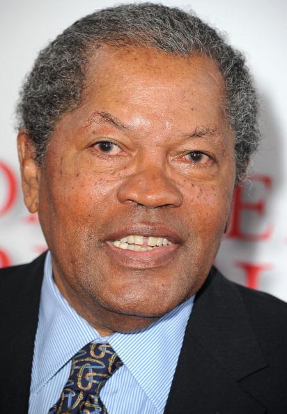 Clarence Williams III, actor, 81