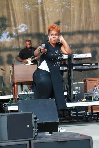 Mary Mary Live At The Indiana State Fair